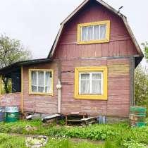 Дом 40м2 м. Коровино, в Переславле-Залесском