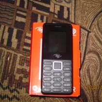 Мобильный телефон ITEL IT2163 R, в Энгельсе