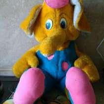 Мягкая игрушка слоник, в г.Минск