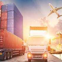 Доставка грузов из Китая с таможенным оформлением, в Находке