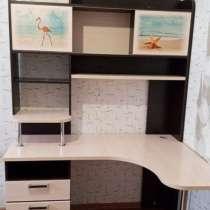 Письменный стол. Компьютерный, в Перми