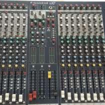 Микшерный пульт Soundcraft LX7ii, в Тимашевске