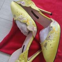 Туфли Sheme 37.5, в г.Анталия
