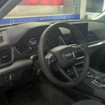 Audi Q5 2.0AMT, 2018, внедорожник, в Казани