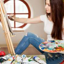 Занятия по живописи и рисованию в Оренбурге, в Оренбурге