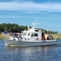 Корабль MBK, в г.Минск