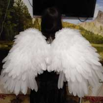 Крылья ангела для фотосессии и праздников, в Уфе