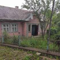 Продам дом с участком, в г.Кицмань