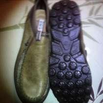 Мужские туфли, в Нижнем Новгороде
