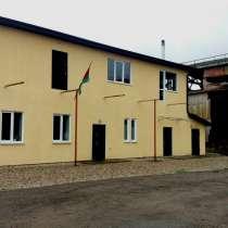 Производственно-складские помещения, в г.Барановичи