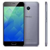 Meizu M5s 32GB Серый (Grey), в Екатеринбурге