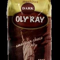 Горячий шоколад OLY RAY Dark, в Иркутске
