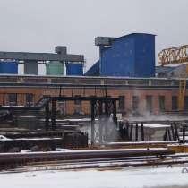 Завод жби, в Рязани
