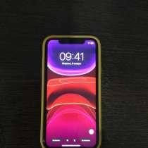 IPhone 11, в Саранске