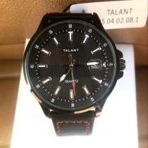 Мужские часы ювелирного завода TALANT, в Ставрополе