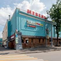 Сдается помещение 55,6 кв. м в ТЦ Мебель, в Москве