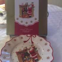 Рождество с Villeroy&Boch, в г.Iseo