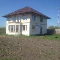 Собственник продаёт дом площадью 203,7 м2 с уч-ком 28 соток, в Курчатове