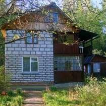 Продаю дачу рядом с грибным лесом, снт Лилия Чешково, в Наро-Фоминске