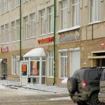 Помещение на первом этаже 42 м², в Казани