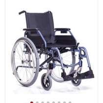 Инвалидное кресло ORTONICA BASE 195, в Тюмени