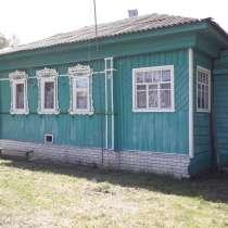 Продаю дом в центре села, в Нижнем Новгороде