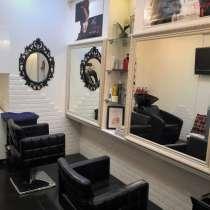 Аренда кресла парикмахера, в Москве