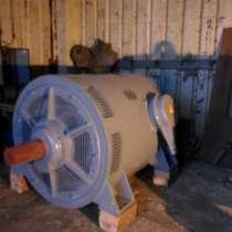 электродвигатель Н2 630кВт 600 об/мин 6000 В, в Ярославле