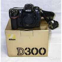 Nikon D300 body + батарейный блок (Обмен), в Рязани