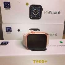 Смарт-часы Apple Watch 6 44мм, в Тольятти