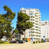 Четырехкомнатная квартира в Бар Черногория у моря, в г.Улцинь