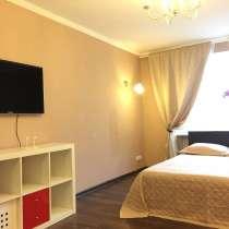 Уютная однокомнатная квартира рядом с Эксимер, ЖД и АВ, в Ростове-на-Дону
