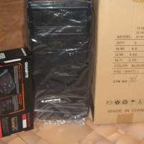 Intel Core i7 4770 rx 560 4gb ssd 128 hdd 500gb, в Ногинске