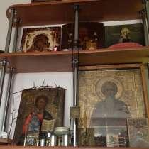 Иконы от 17-го до нач. 20-го века, в Казани