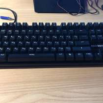 Игровая клавиатура, в Реутове