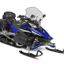 Yamaha RS VentureTF snowmobile, в г.Davos Dorf