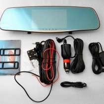 Японское зеркало-видеорегистратор на Android, в Москве