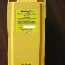 Батарея для рации Saracom TW-80, в Москве