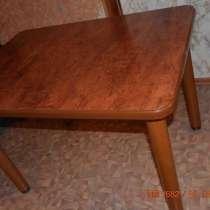 Лакированный большой стол, в Белово