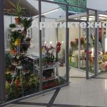 Холодильная камера для цветов, в Новосибирске
