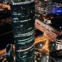 ДАРЮ промокод на посещение смотровой площадки в Москва-Сити!, в Москве