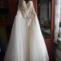 Продаю свадебное платье, в Истре