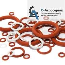 Вы искали где заказать кольцо круглого сечения?, в Красноярске
