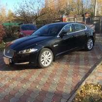 Продаю машину ягуар XF модельный ряд 2013 года, пробег 60000, в Щёлкино