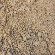 Предлагаем песко-соляную смесь 10% процентов соли, в Новосибирске