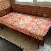 Продам две односпальные кровати, в г.Донецк