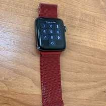 Apple watch series 3, в Сургуте