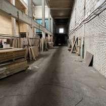 Сдаю Производственно-складское помещение 1200 м2, в Пензе