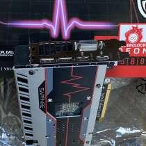 AMD Radeon RX 580 4GB GDDR5 Graphics Card, в г.Russiaville