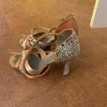 Туфли для бальных танцев латина, в Пыть-яхе